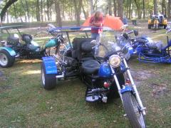 2008 Florida State Trike In