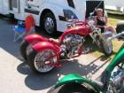 Motorcycle Trike Pictures - 2006 Daytona Bike Week