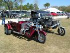 V8 Trike Pictures - 2006 Daytona Bike Week